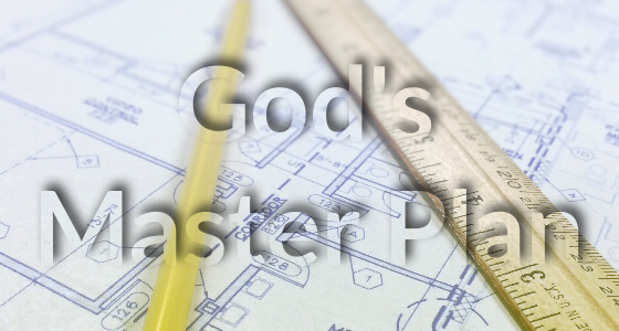 DBI 1 - Course 06 - God's Master Plan