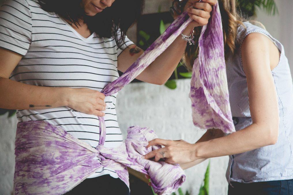 Guide complet sur le bandage du ventre post-accouchement<span></span>