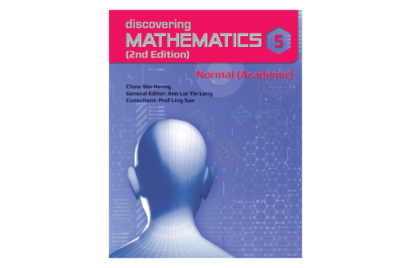 Discovering Mathematics Textbook 5 (NA)<span></span>