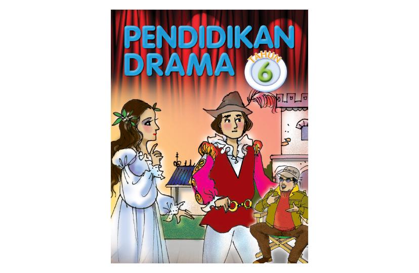 Pendidikan Drama Tahun 6<span></span>