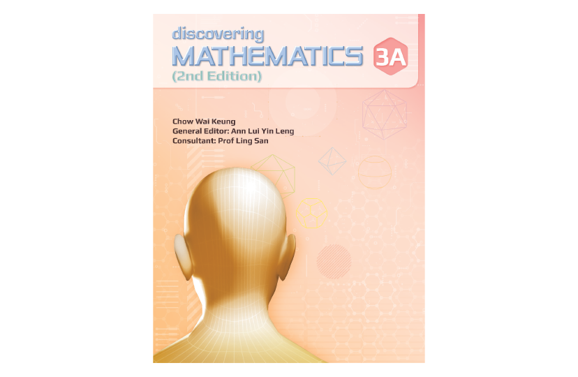 Discovering Mathematics Textbook 3A (Exp)<span></span>