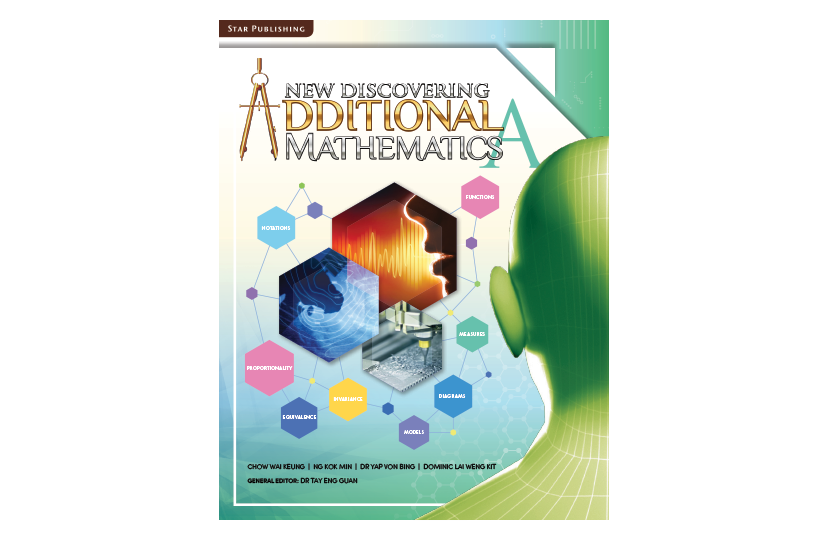 New Discovering Additional Mathematics A<span></span>