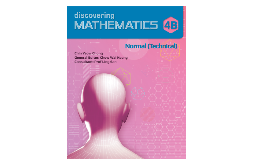 Discovering Mathematics Textbook 4B (NT)<span></span>