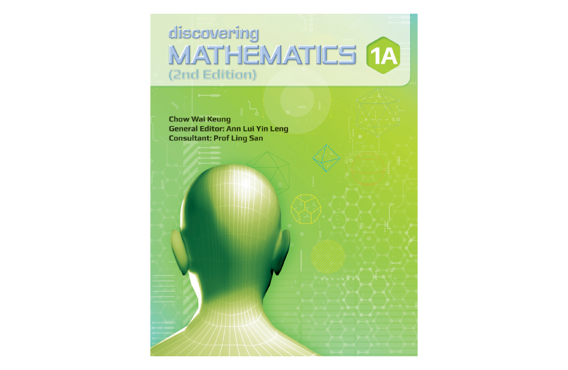Discovering Mathematics Textbook 1A (Exp)<span></span>