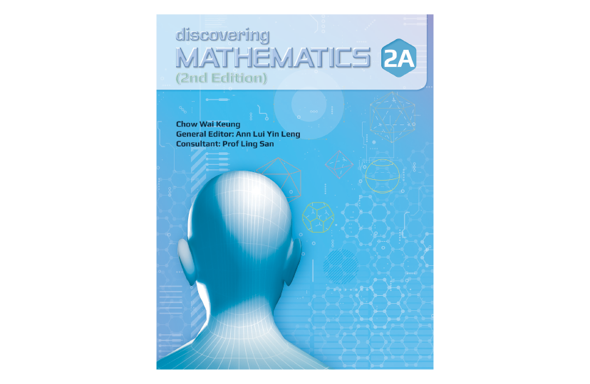 Discovering Mathematics Textbook 2A (Exp)<span></span>