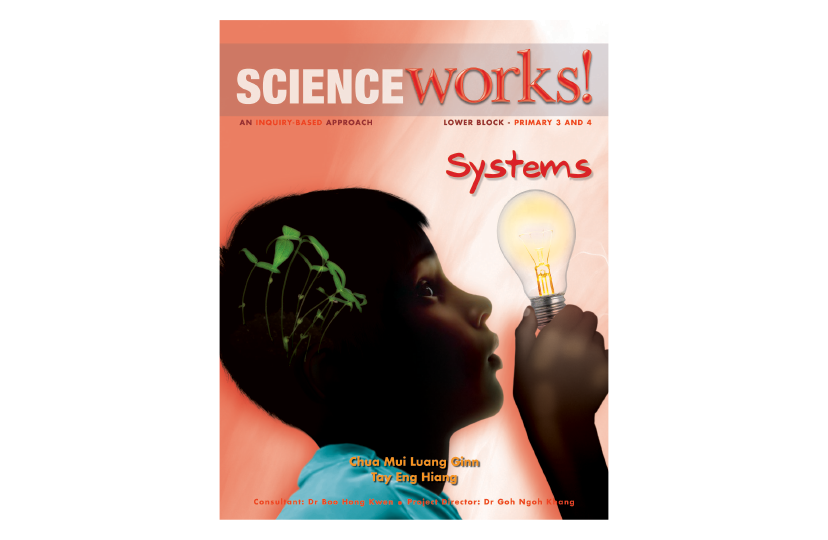 Science Works! Lower Block Textbook - Systems<span></span>
