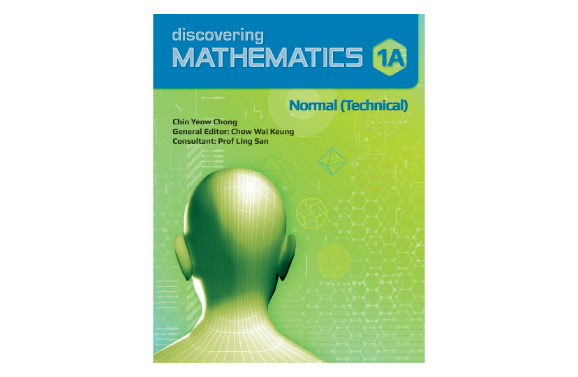Discovering Mathematics Textbook 1A (NT)<span></span>