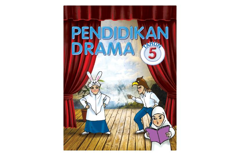 Pendidikan Drama Tahun 5<span></span>