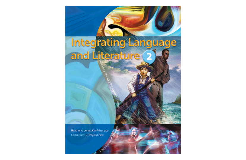 Integrating Language and Literature Book 2 Textbook<span></span>