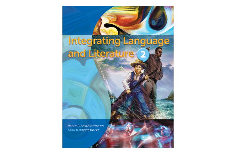 Integrating Language and Literature Book 2 Textbook<span></span>