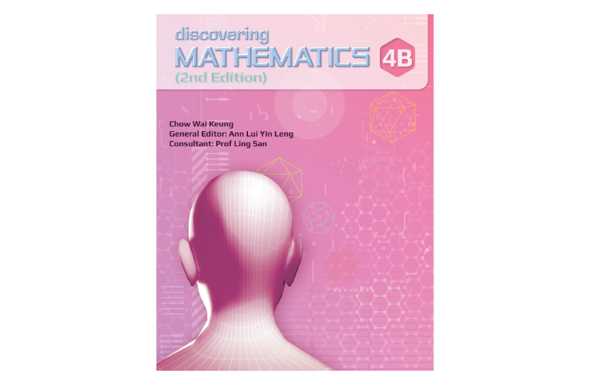 Discovering Mathematics Textbook 4B (Exp)<span></span>