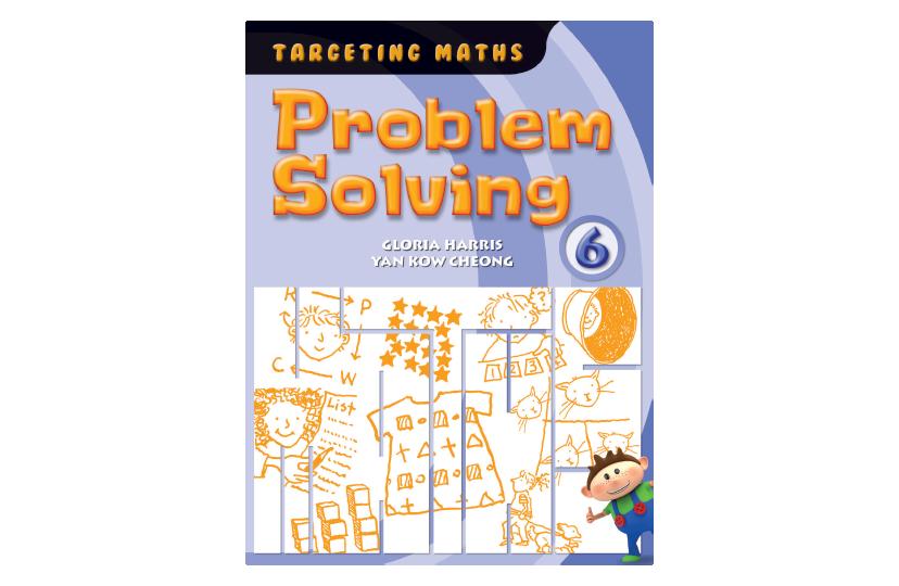 Targeting Maths Problem Solving 6<span></span>