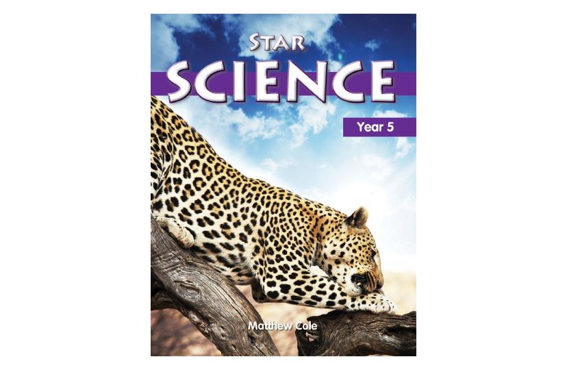 Star Science Workbook Year 5<span></span>