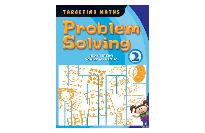 Targeting Maths Problem Solving 2<span></span>
