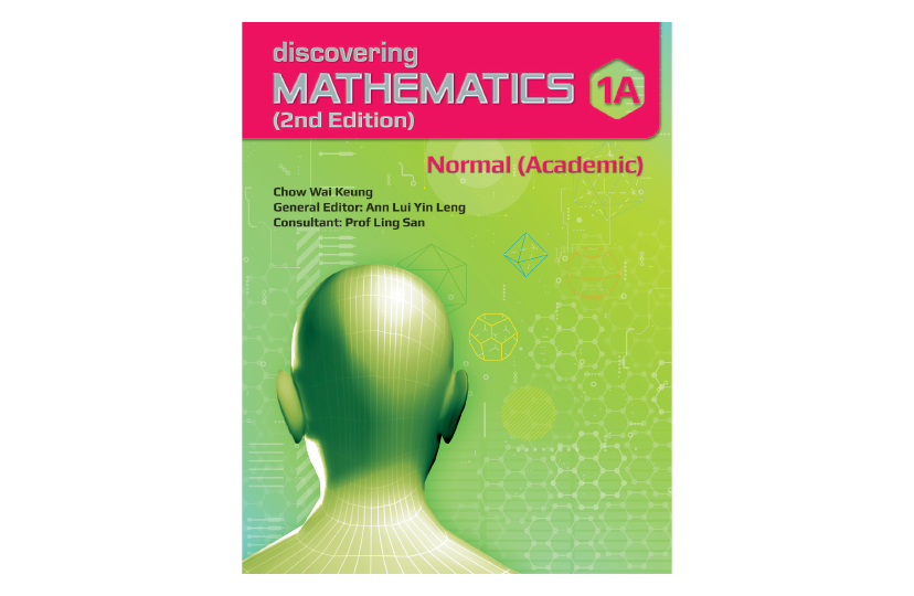 Discovering Mathematics Textbook 1A (NA)<span></span>