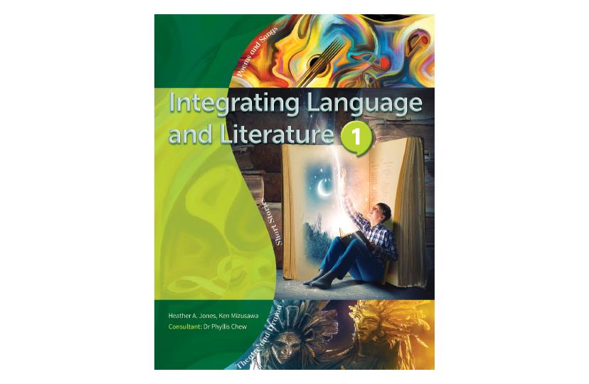 Integrating Language and Literature Book 1 Textbook<span></span>