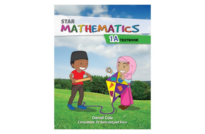 Star Mathematics Textbook for Year 1A<span></span>