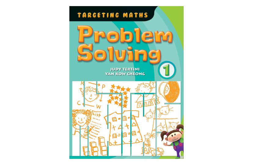 Targeting Maths Problem Solving 1<span></span>