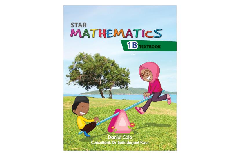 Star Mathematics Textbook for Year 1B<span></span>