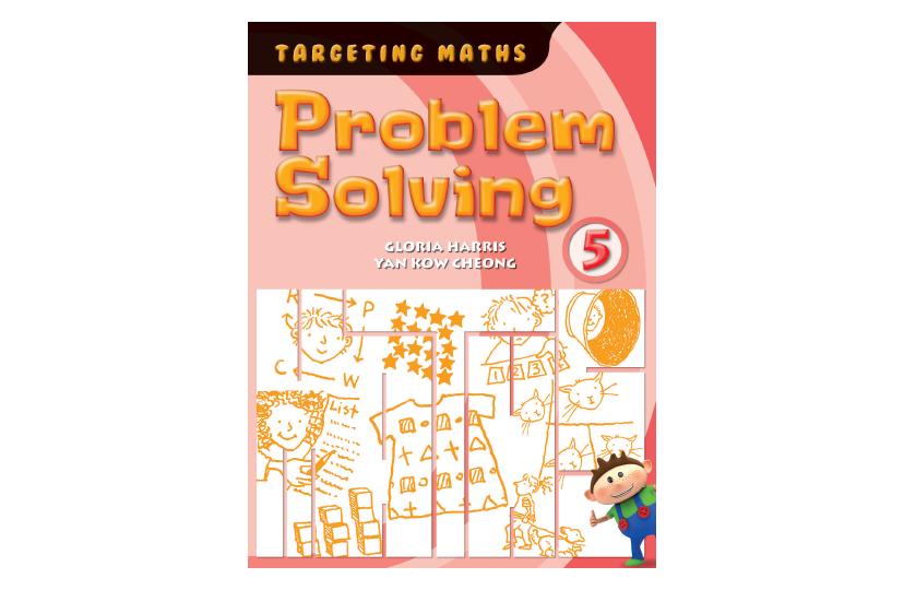 Targeting Maths Problem Solving 5<span></span>
