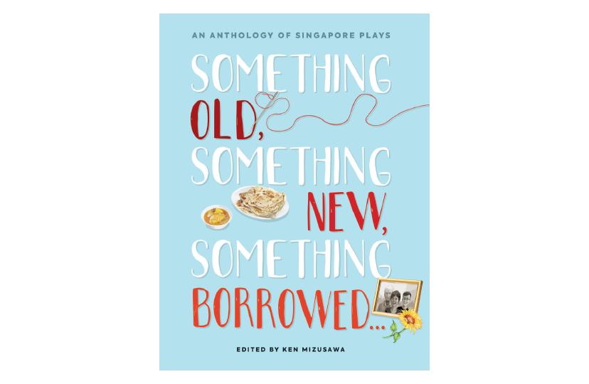 Something Old, Something New, Something Borrowed... <span></span>
