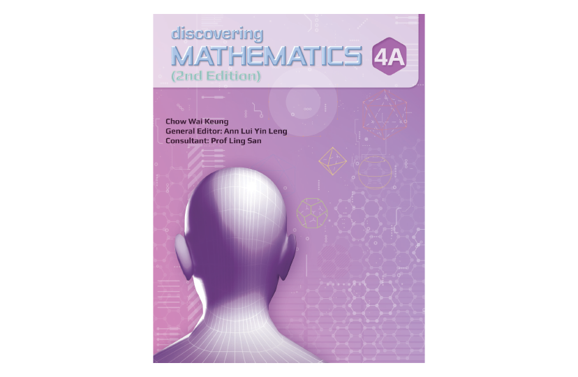 Discovering Mathematics Textbook 4A (Exp)<span></span>