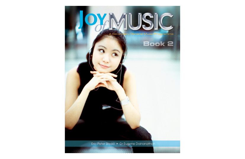 Joy of Music Book 2<span></span>