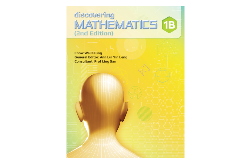 Discovering Mathematics Textbook 1B (Exp)<span></span>