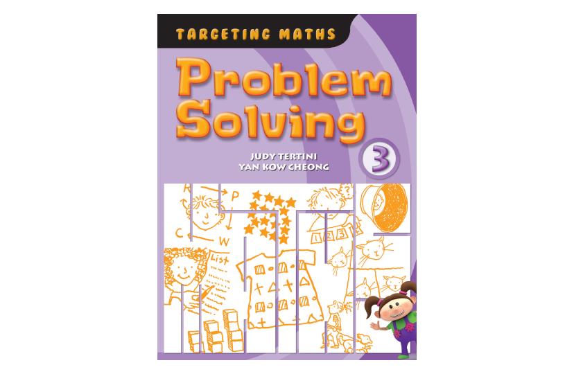 Targeting Maths Problem Solving 3<span></span>